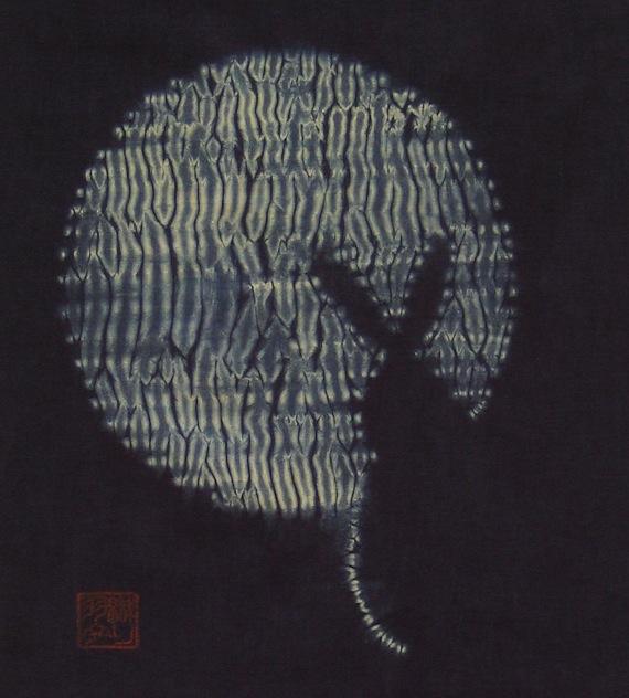 月とウサギ・Moon & Rabbit (2011)